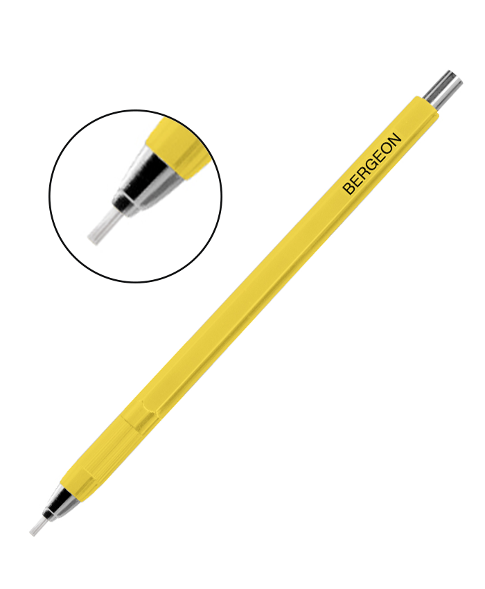 Bergeon ref.6240 Scratch Brush of Glass
